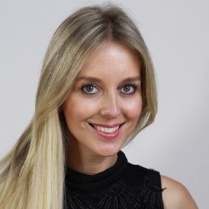 Kate Hallam Age