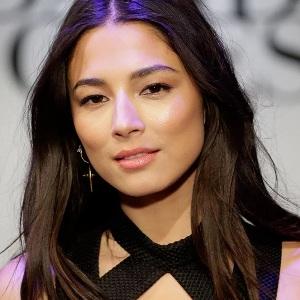 Jessica Gomes Age
