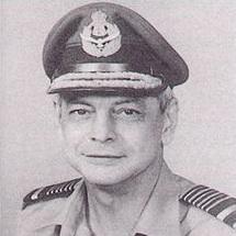 Denis La Fontaine Age