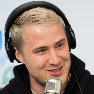 Mike Posner Age