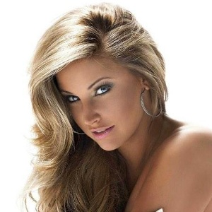 Ashley Alexiss Age