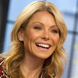 Kelly Ripa Age