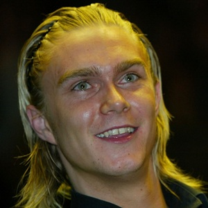 Paul Hunter Age