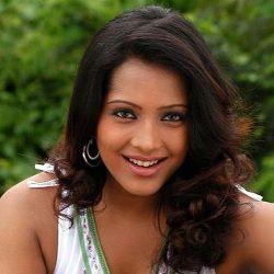 Meghna Naidu Age