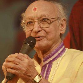 Raghunath Panigrahi Age