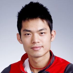 Lin Dan Age