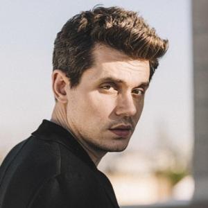 John Mayer Age
