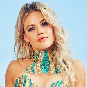 Witney Carson Age