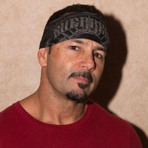 Chavo Guerrero Age