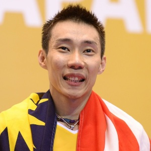 Lee Chong Wei Age