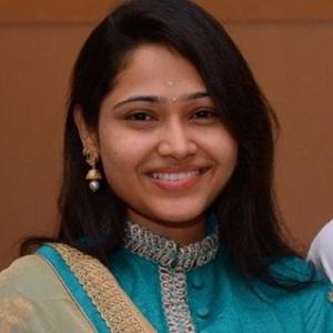 Krishna Priya Age