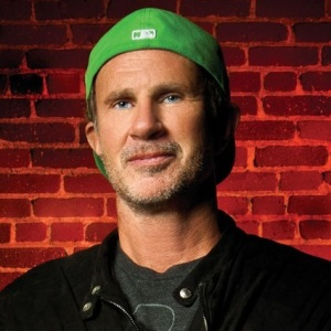 Chad Smith Age