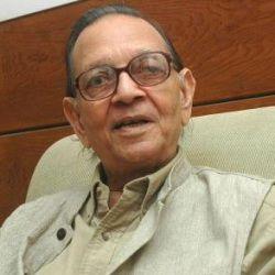 Kunwar Narayan Age