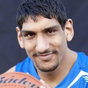 Satnam Singh Bhamara Age