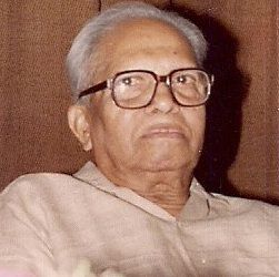 Boyi Bhimanna Age