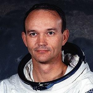 Michael Collins Age