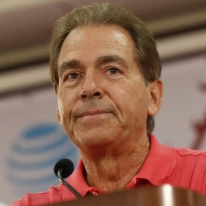 Nick Saban Age
