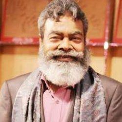 Anupam Shyam Age