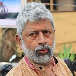 T. K. Rajeev Kumar Age