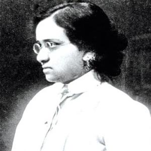Anasuya Sarabhai Age