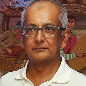 Jay Mehta Age