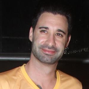 Daniel Weber Age