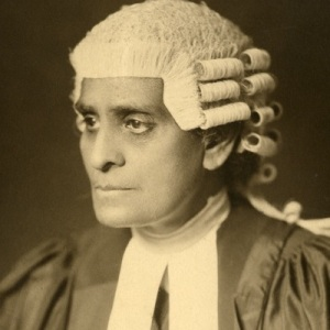 Cornelia Sorabji Age
