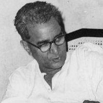 P. Ramamurthi Age