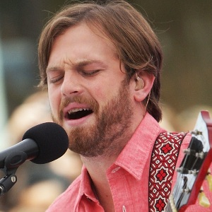 Caleb Followill Age
