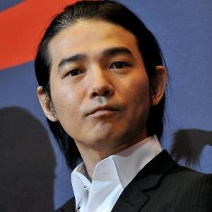 Hidetaka Yoshioka Age
