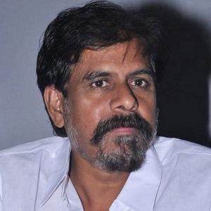 R. K. Selvamani Age