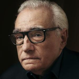 Martin Scorsese Age