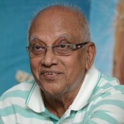 Singeetam Srinivasa Rao Age