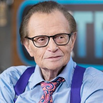 Larry King Age