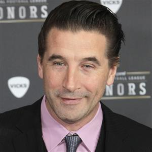 William Baldwin Age