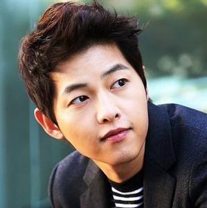 Song Joong-ki Age