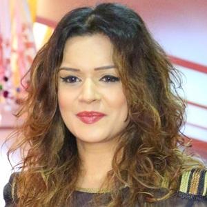Aashka Goradia Age