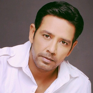 Anup Soni Age