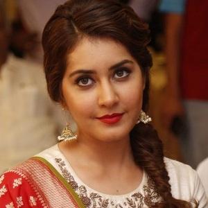 Raashi Khanna Age