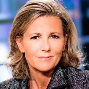 Claire Chazal Age