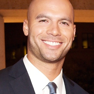 Mike Caussin Age