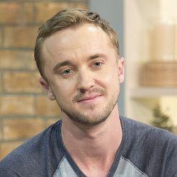 Tom Felton Age