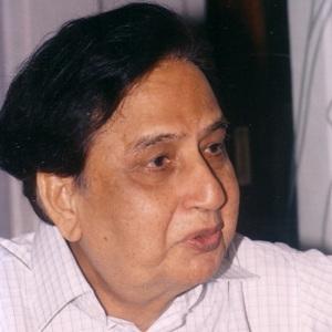 Sardar Malik Age
