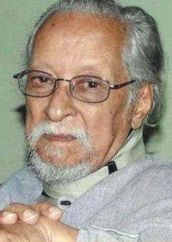 Chidananda Dasgupta Age