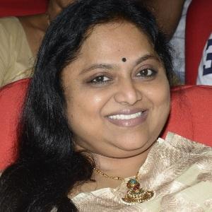 Saritha Age