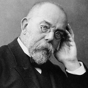Robert Koch Age