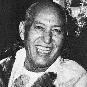 Hans Ji Maharaj Age