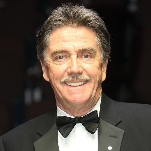 Cliff Thorburn Age