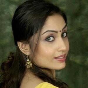 Aishwarya Nag Age