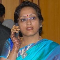 Subhashini Age